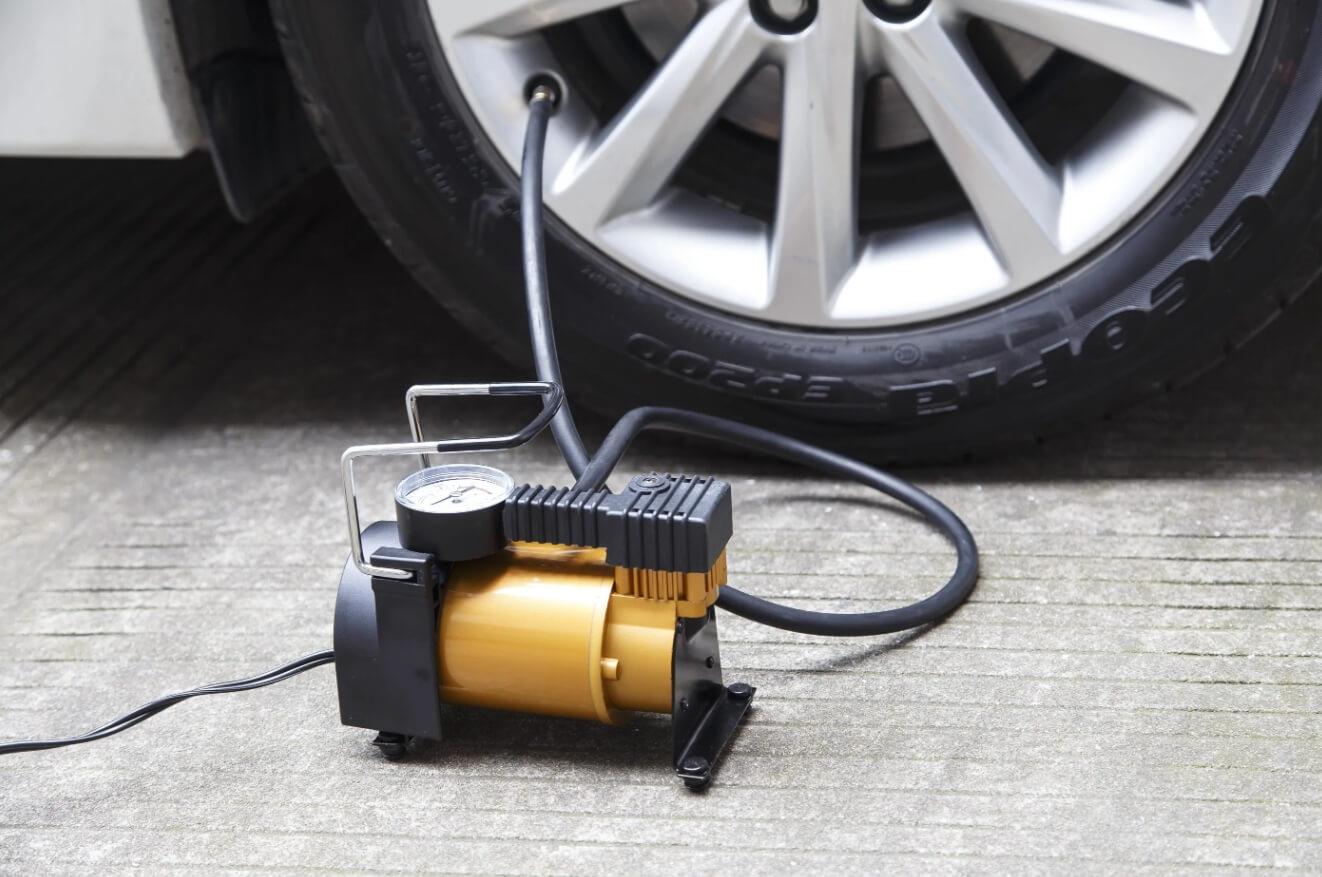 Автомобильные компрессоры для легковых автомобилей: ТОП-6 лучших моделей и рекомендации по выбору