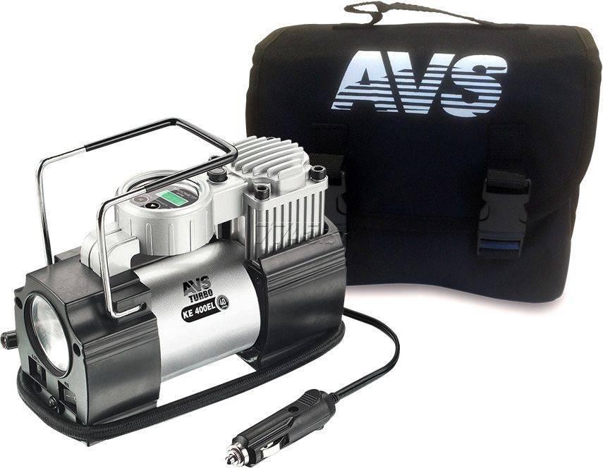 Автомобильный компрессор AVS