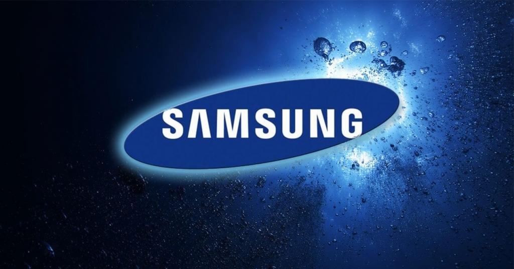 Бренд Samsung