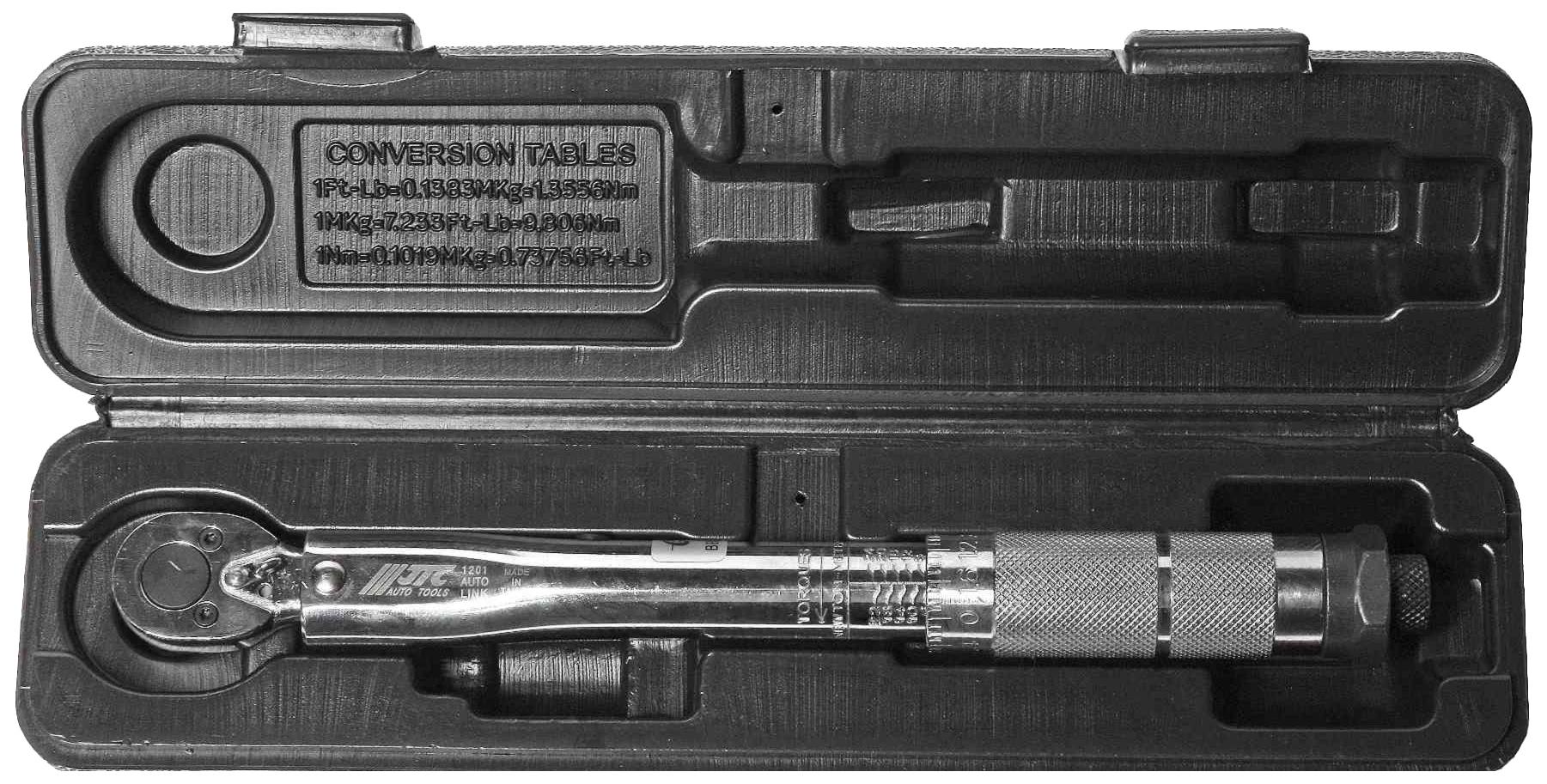 Динамометрический ключ JTC 1203