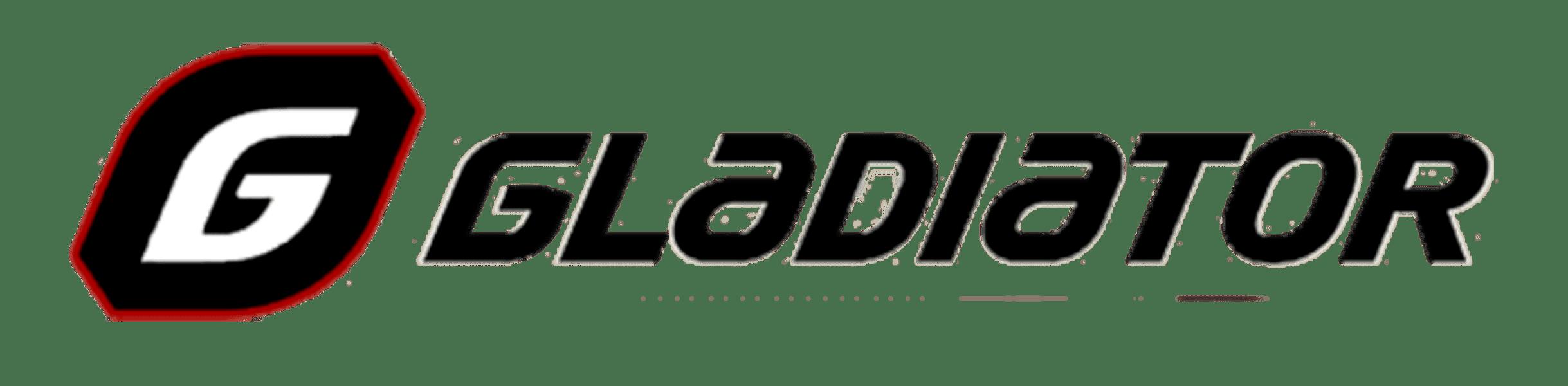 история бренда gladiator