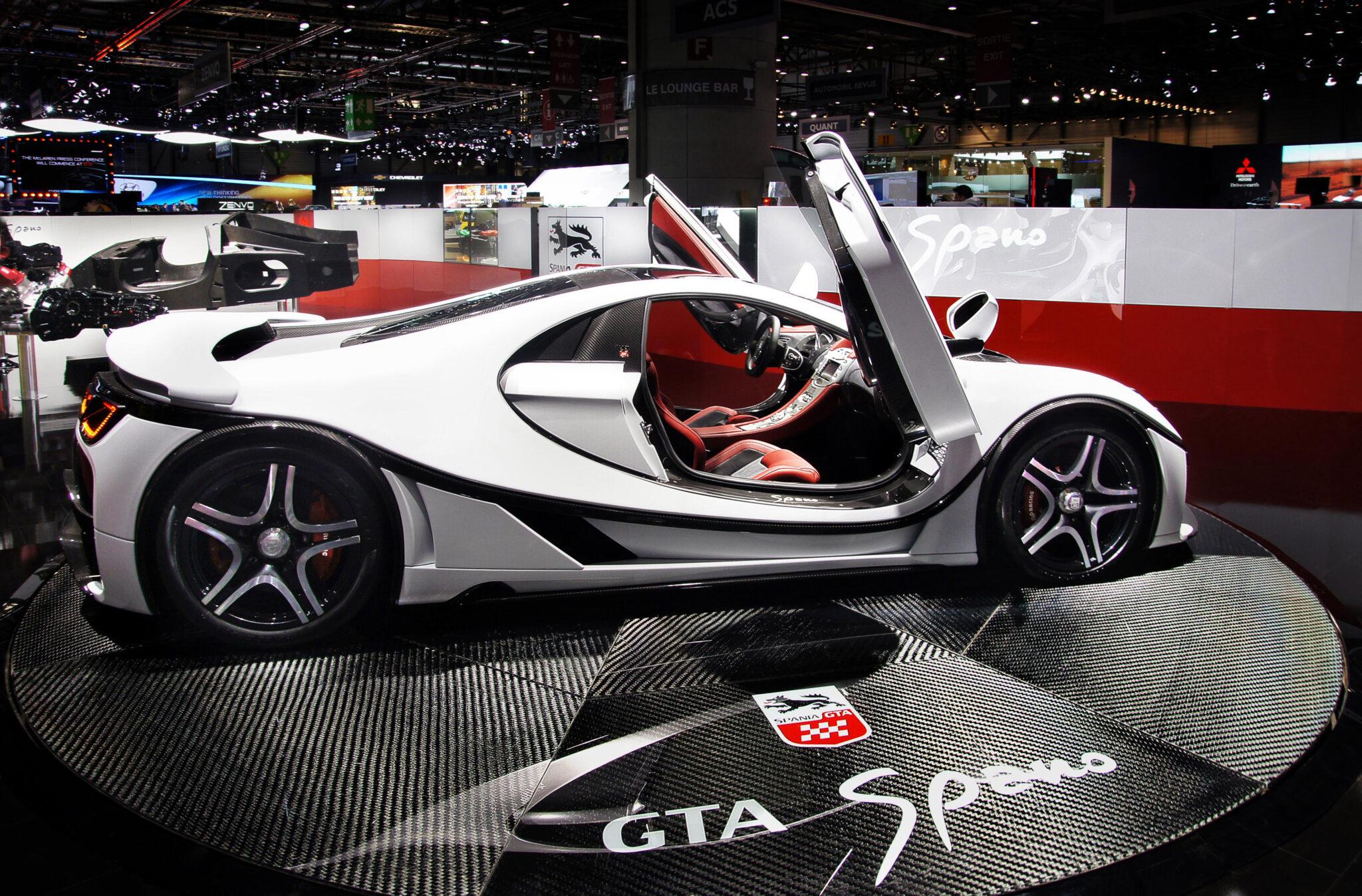 История бренда GTA