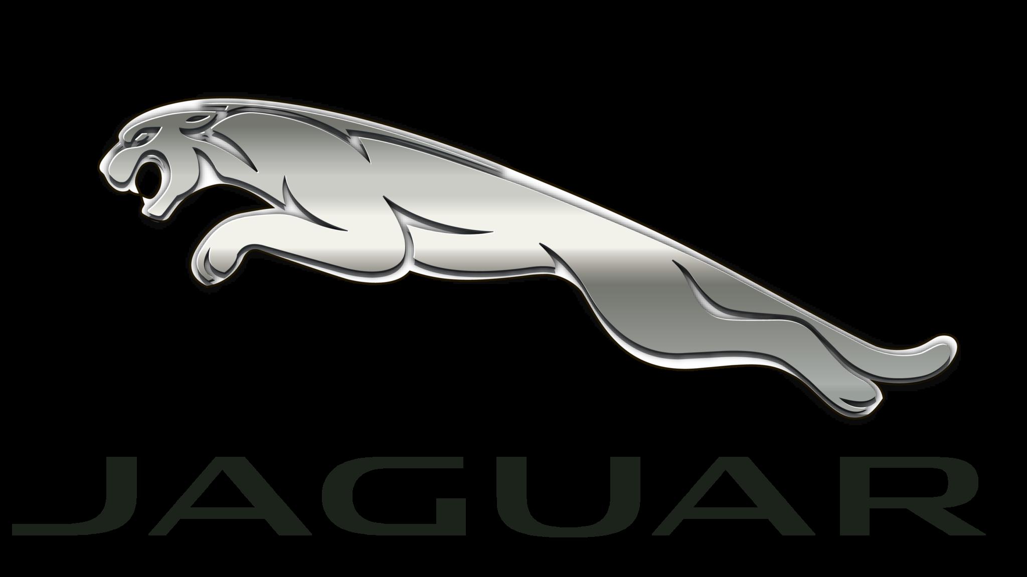 jaguar логотип