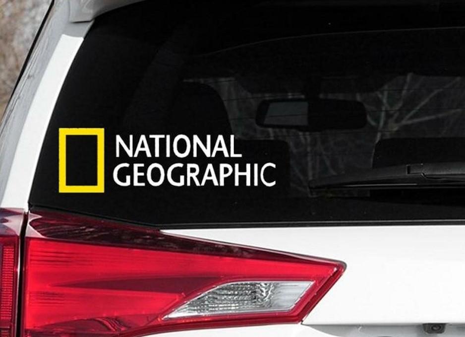 Канал «Национальная география»