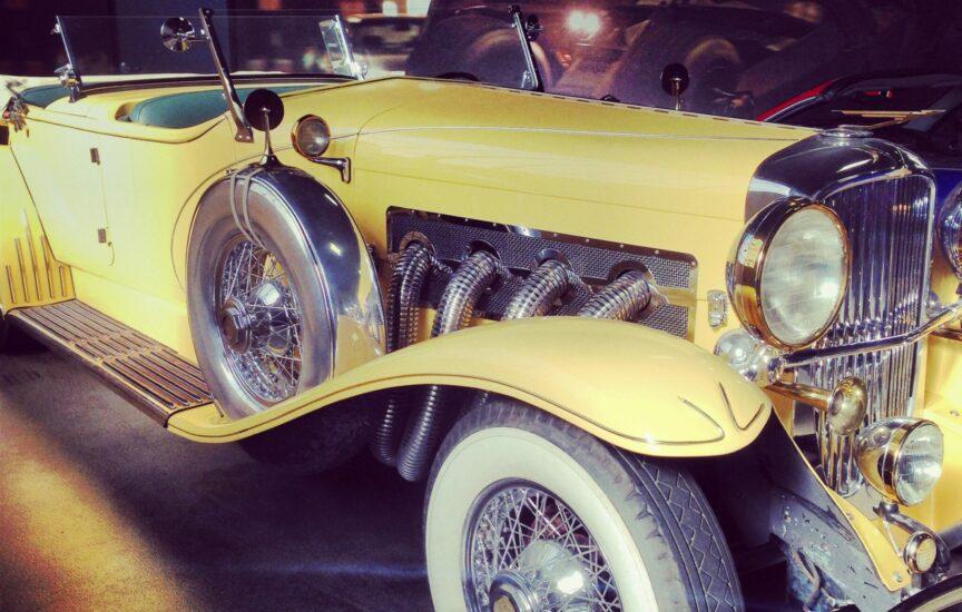 Когда появился автомобильный бренд Gatsby и кто является основателем
