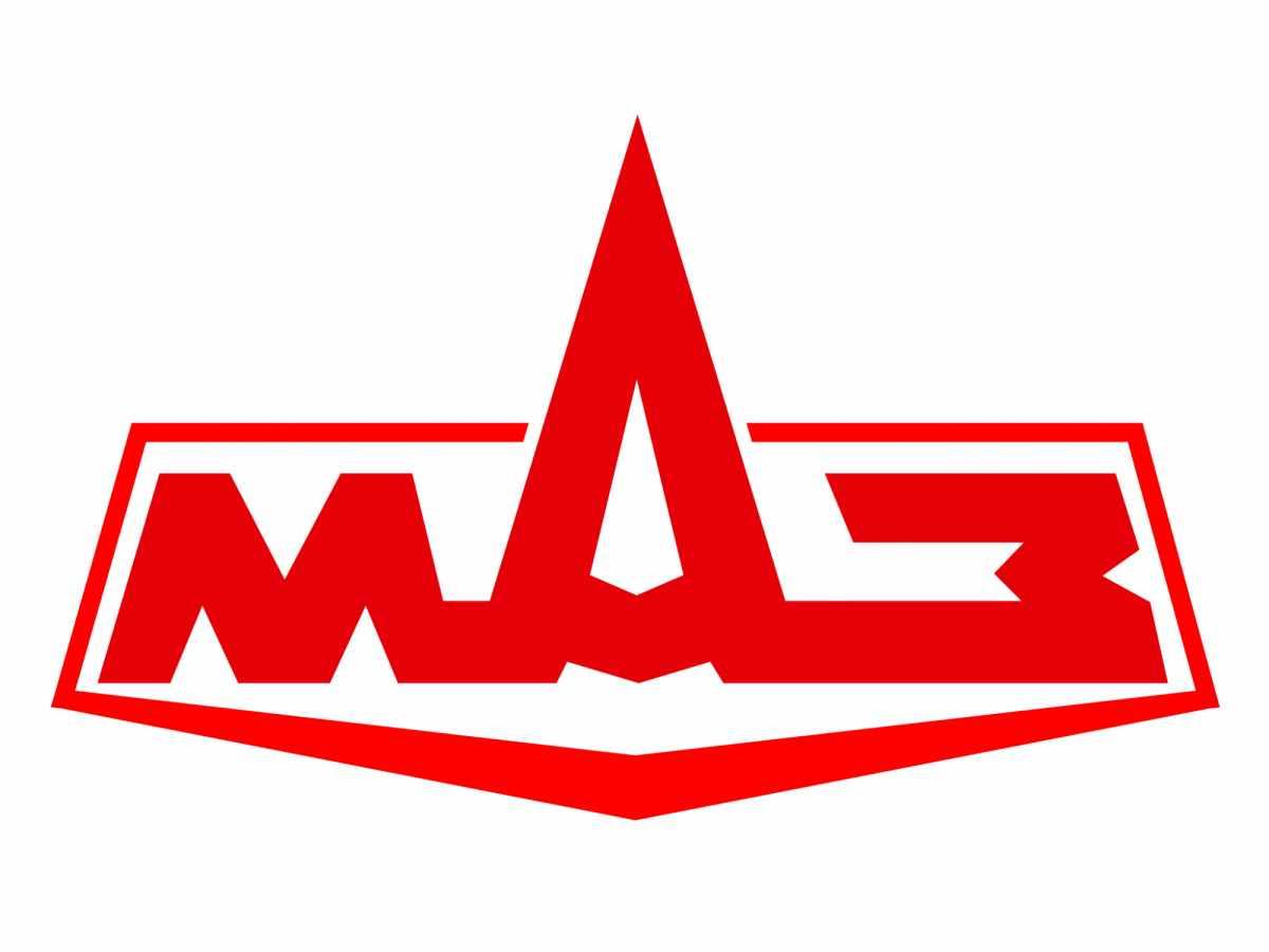 Маз логотип