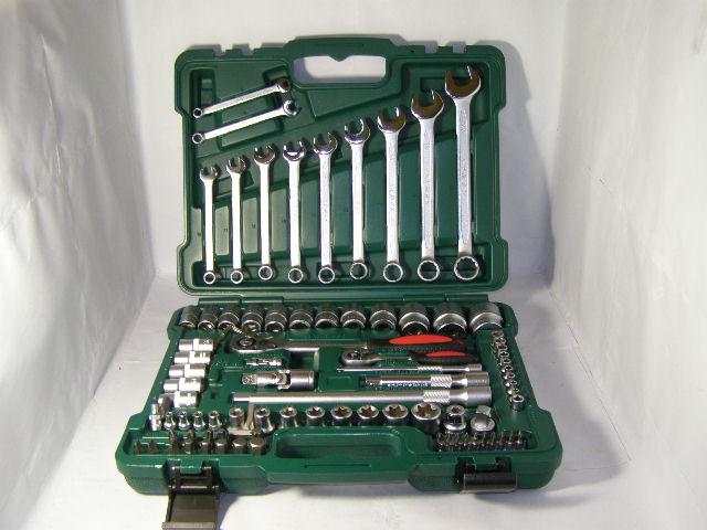 Набор профессионального инструмента