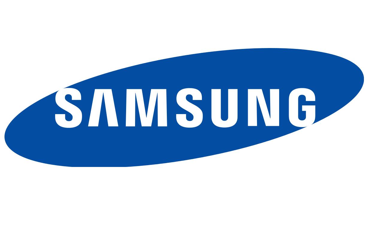 Самсунг логотип