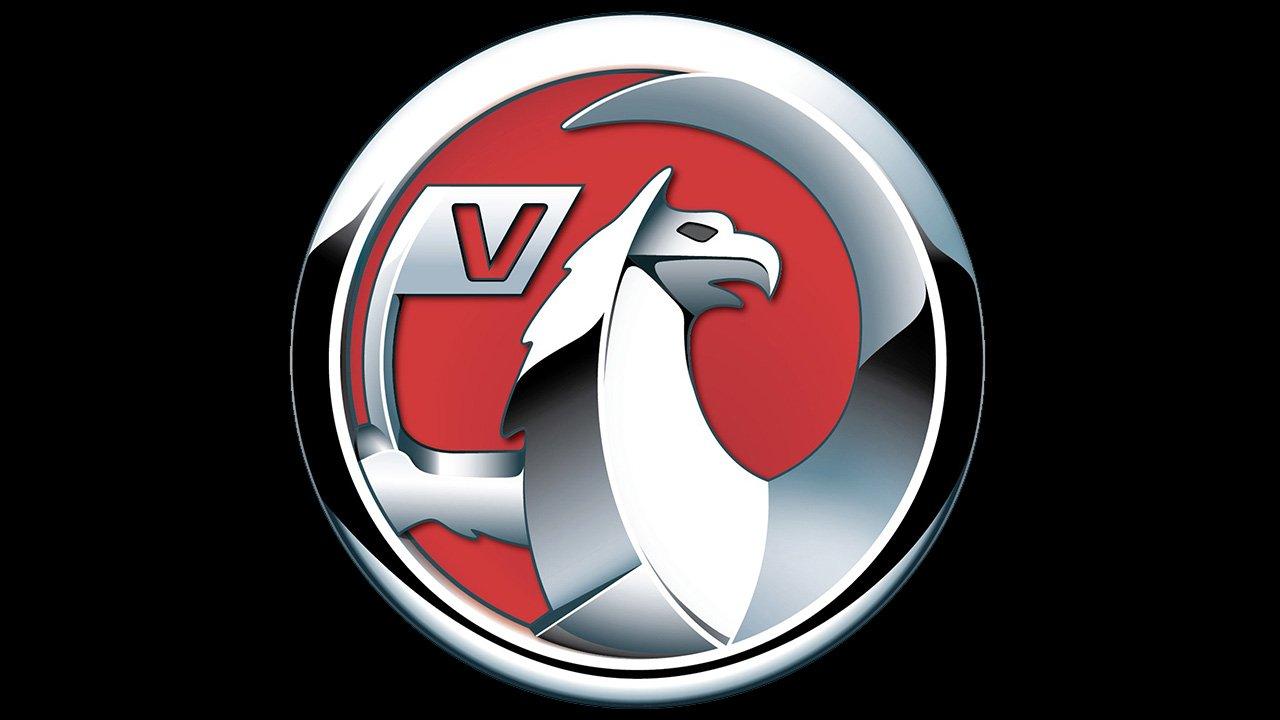Vauxhall Эмблема
