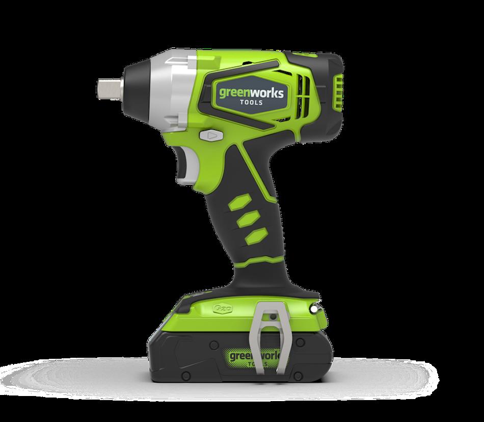 GreenWorks G24IW 04.0