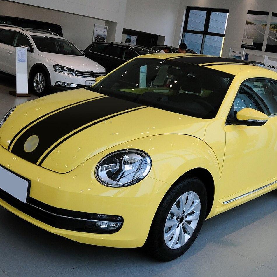 Наклейка для Volkswagen Beetle