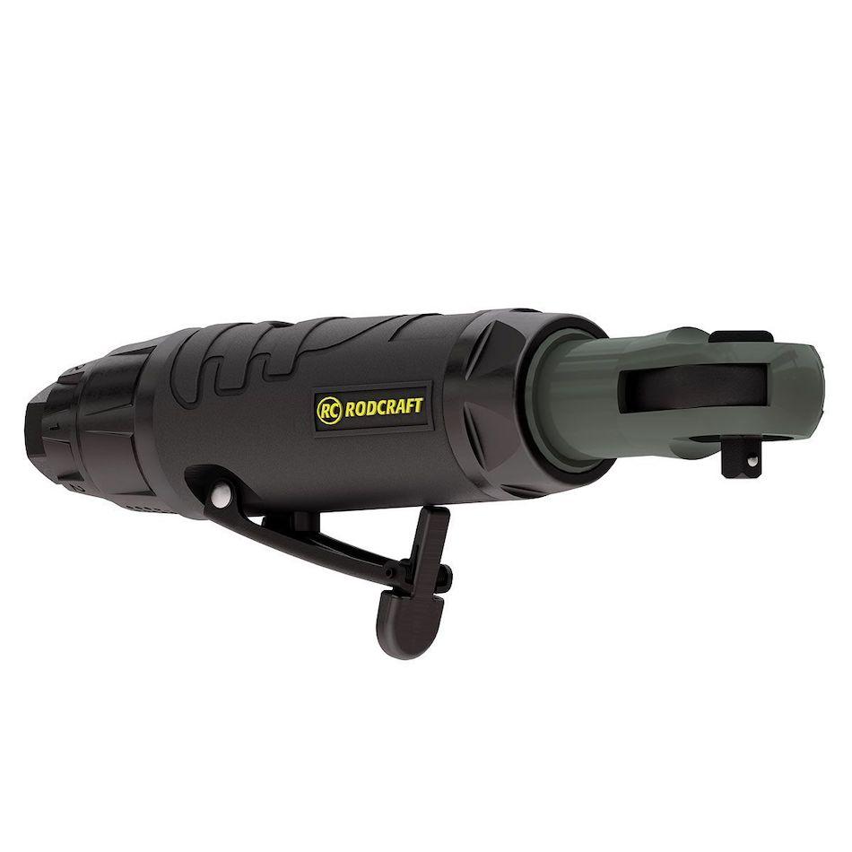 Rodcraft 3001
