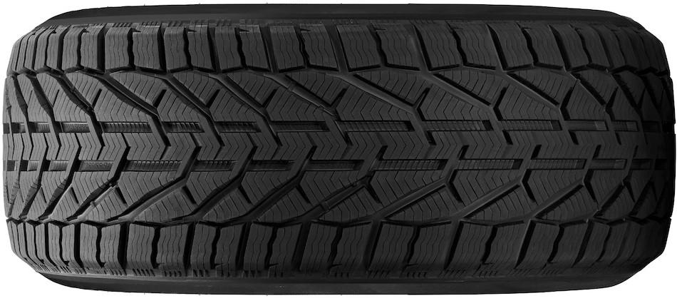 Автомобильная шина Tigar SUV Winter 215/65 R16 102H зимняя