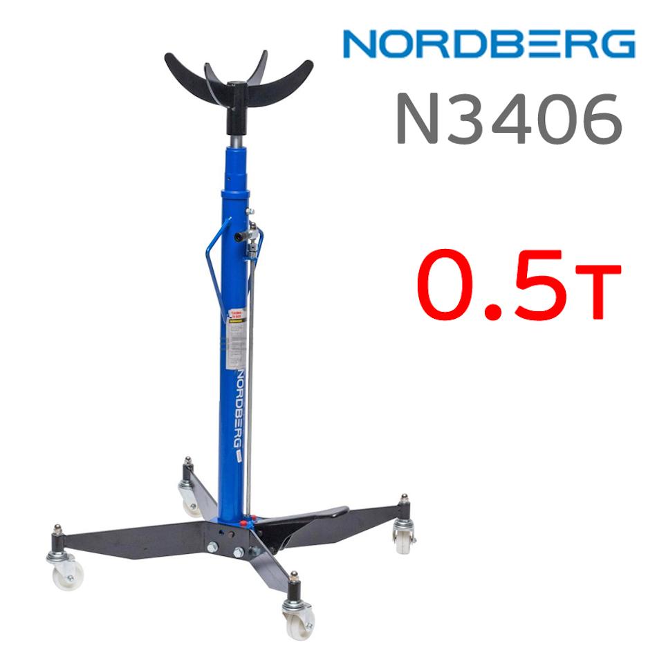 Nordberg N3406