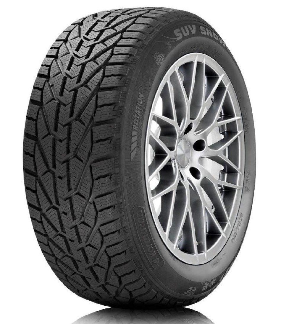 Автомобильная шина Tigar Winter 1 195/60 R15 88T