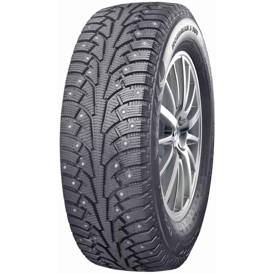 Nokian Tyres Nordman 5 зимняя шипованная
