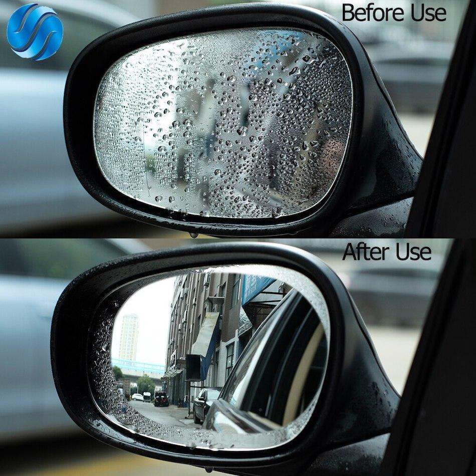 Антизапотевающее Автомобильное зеркало Hippcron