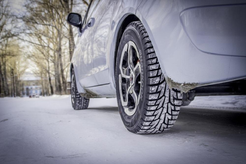 Автовладельцы выбирают зимние шины «Ханкук 419», чем же примечательна данная зимняя резина по их мнению