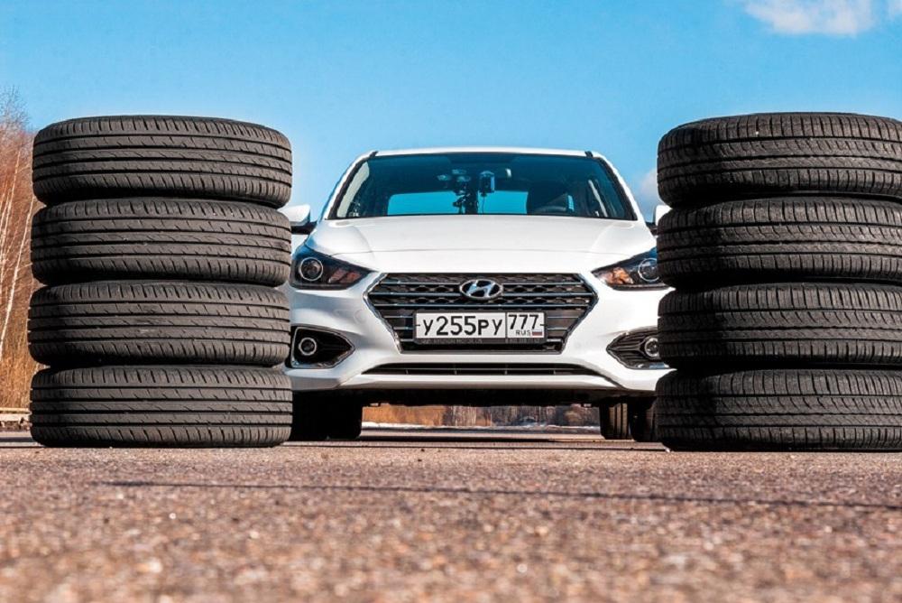 Что лучше: шины Kumho или Nexen, сравнение основных характеристик, какую резину чаще покупают автовладельцы