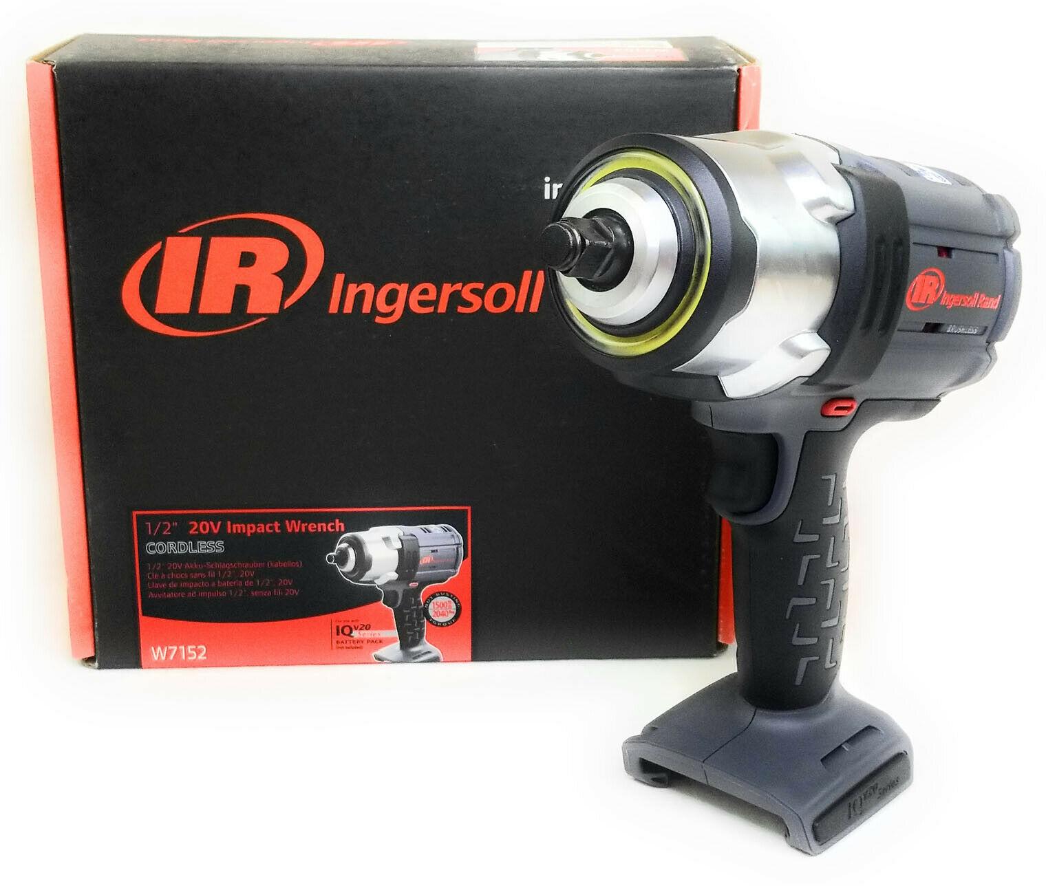 Ingersoll w7152