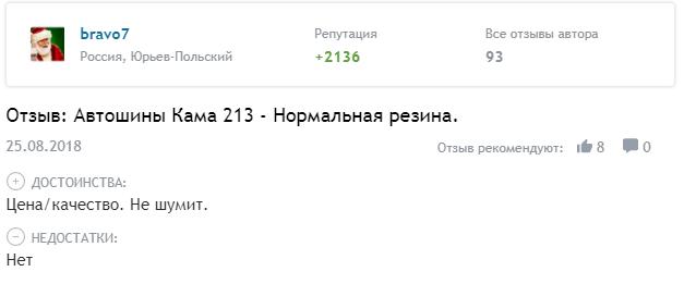 Кама 213