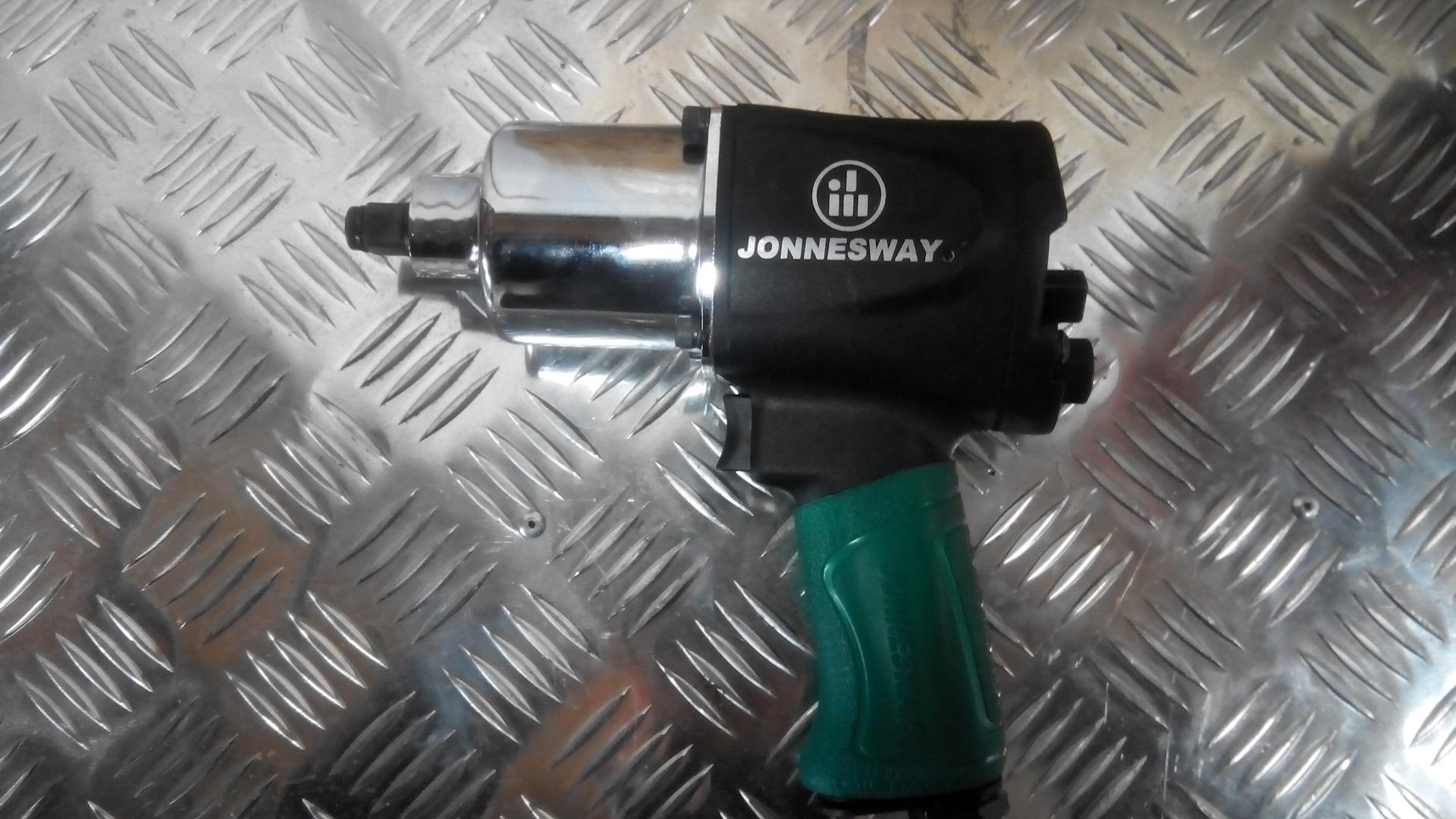 Пневмогайковерт Jonnesway Jai-1044K