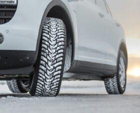 Преимущества и недостатки зимних шипованных шинах Kumho Wintercraft Ice WI31 - реальных отзывы владельцев