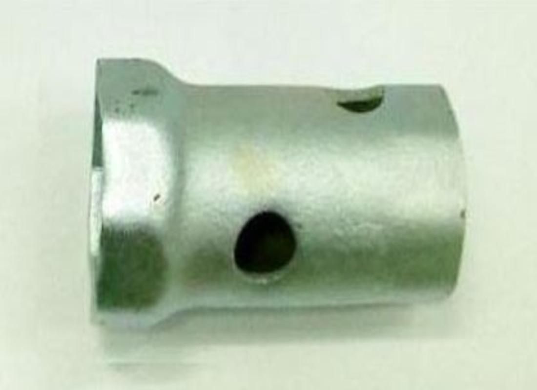 Ключ гаечный торцевой 50x62 (гайки ступицы ГАЗ 3302 Газель)