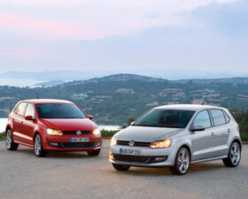 VW Polo: автомат или механика