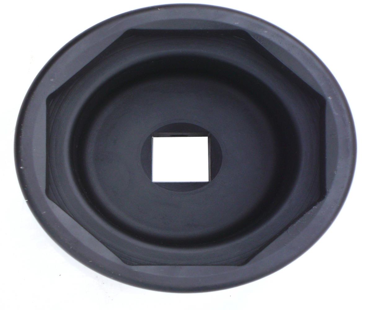 Головка для гайки ступицы SCANIA 8 граней, 80ММ CAR-TOOL CT-B1125