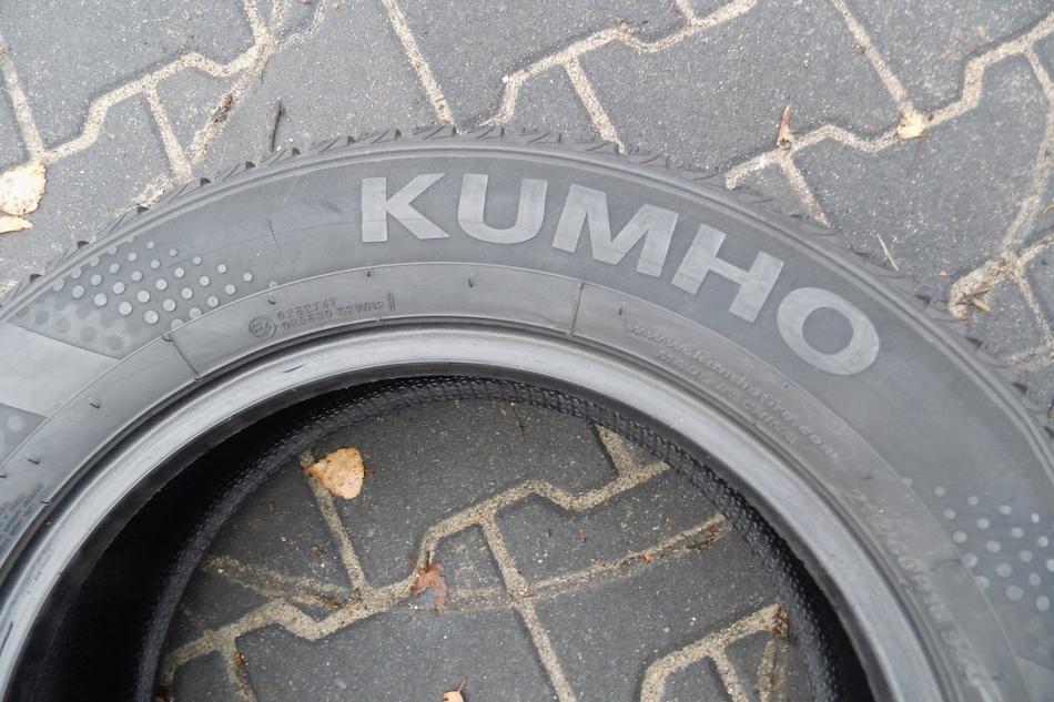 Kumho Wintercraft WP51