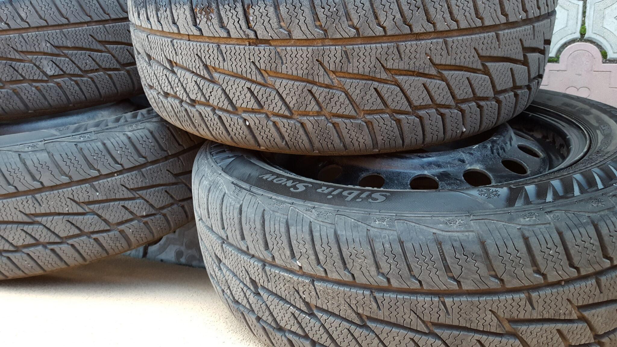 зимние шины matador mp92 sibir snow отзывы