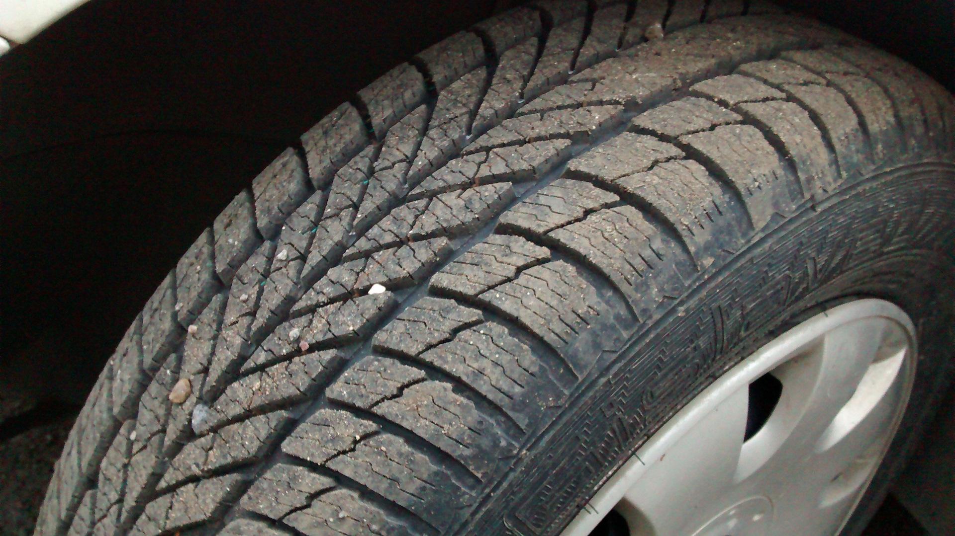 gislaved nord frost 5,3, ван шины отзывы