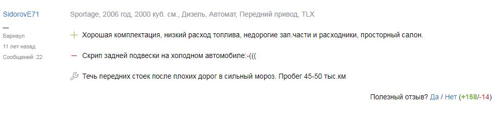 Отзыв владельцев о шинах Sailun