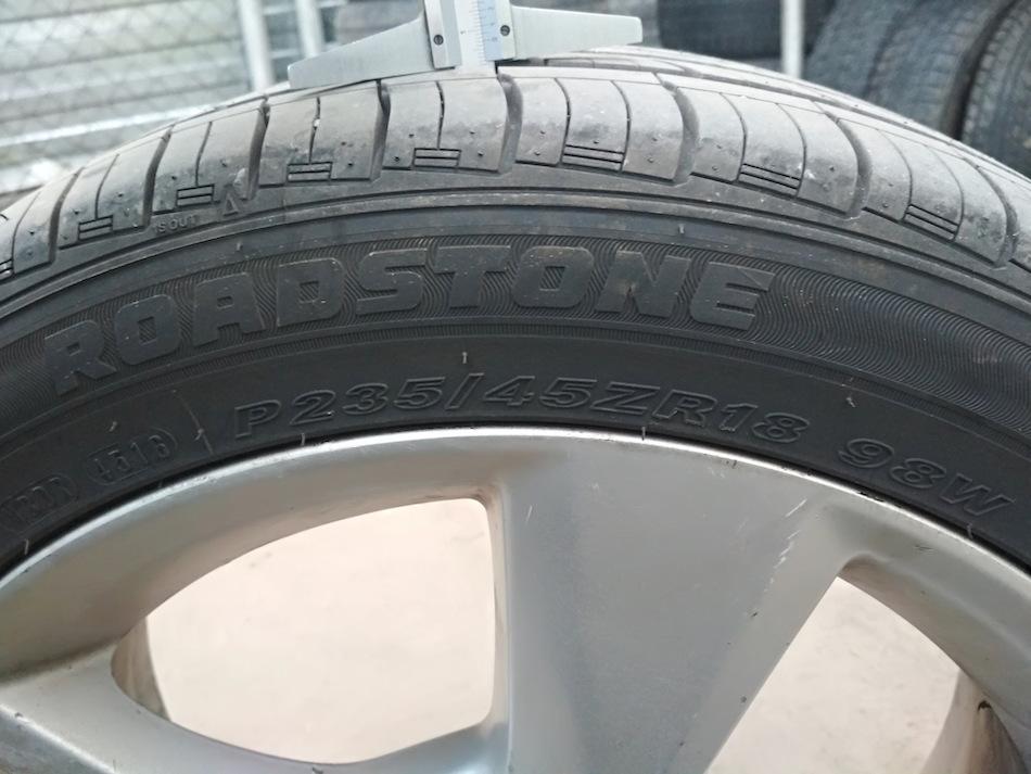 Roadstone N'Fera AU5