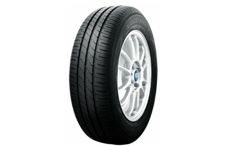 Автомобильная шина Toyo Nano Energy 3 летняя