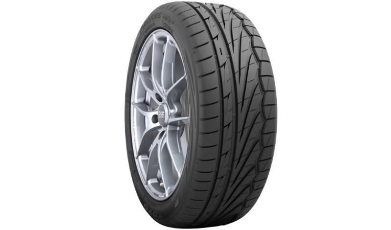 Автомобильная шина Toyo Proxes TR1 летняя