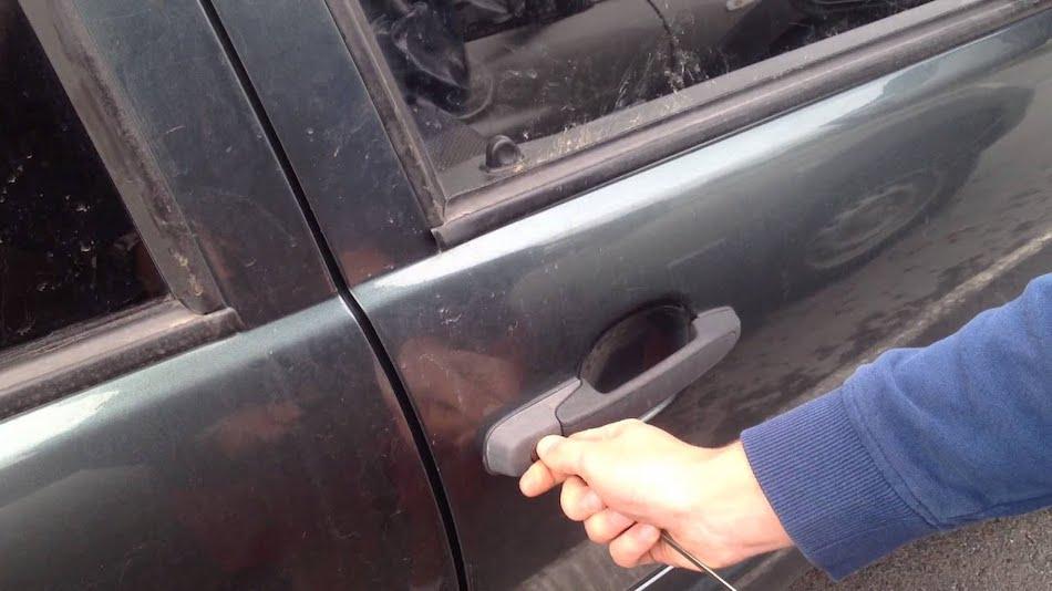 Можно ли открыть ВАЗ 2109-21099 без ключа
