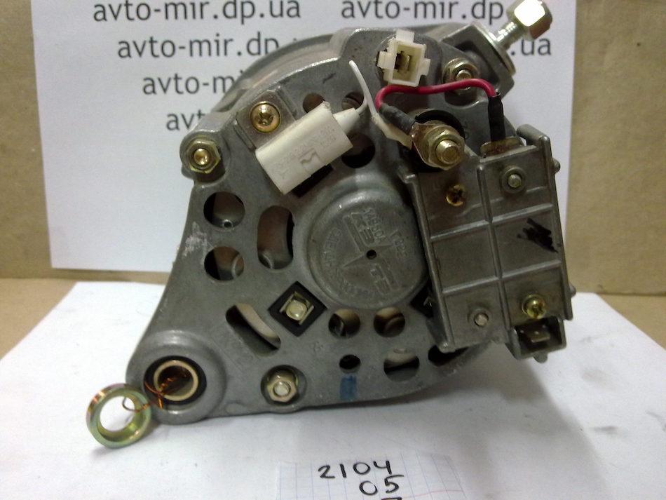 Особенности генератора ВАЗ 2108-2115