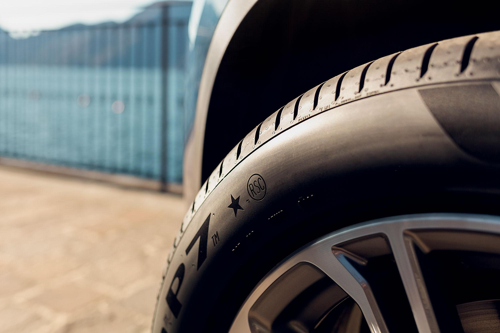 Резина Pirelli Cinturato P7 new