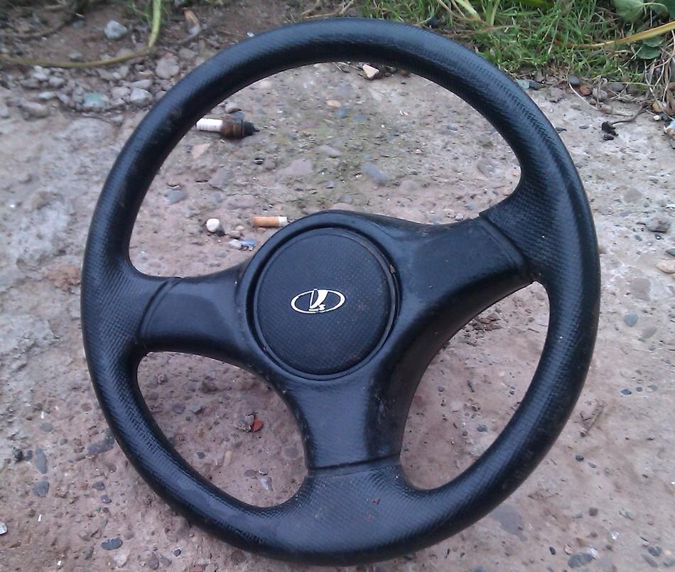 Руль ВАЗ