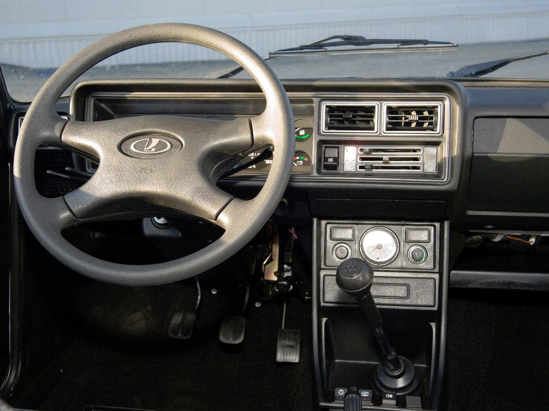 Рулевое управление автомобиля ВАЗ