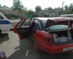 Сломался торсион багажника, что можно сделать?