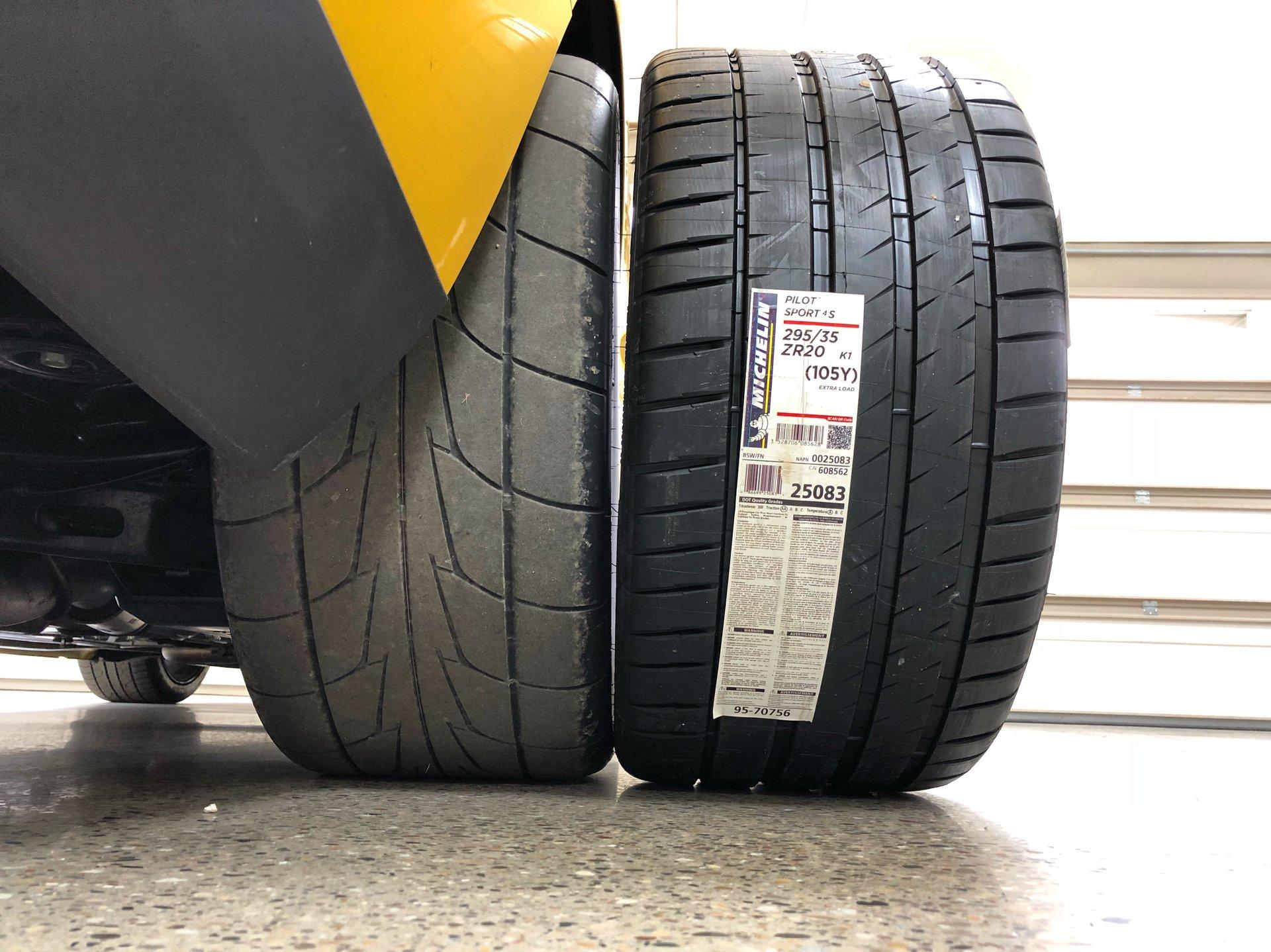 Шины Michelin Energy Tires Reviews