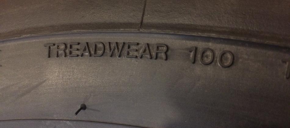 Treadwear