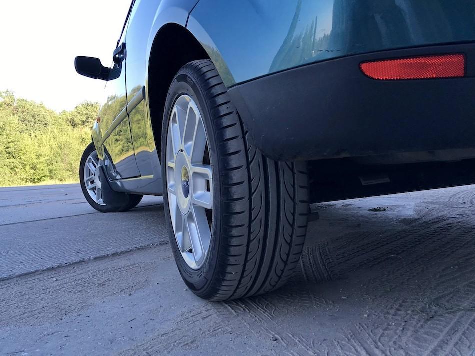 Hankook Tire Ventus V12 evo2 K120