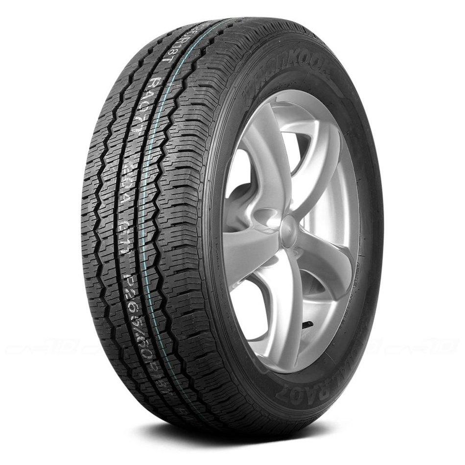 Hankook Tire Radial RA07
