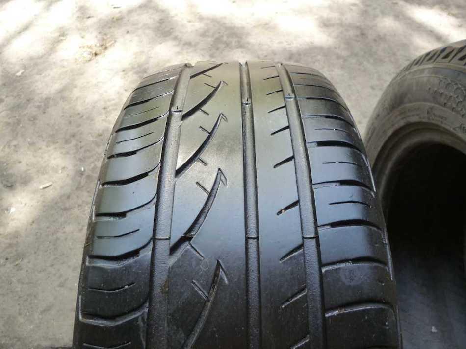 Hankook Tire Ventus Prime K105