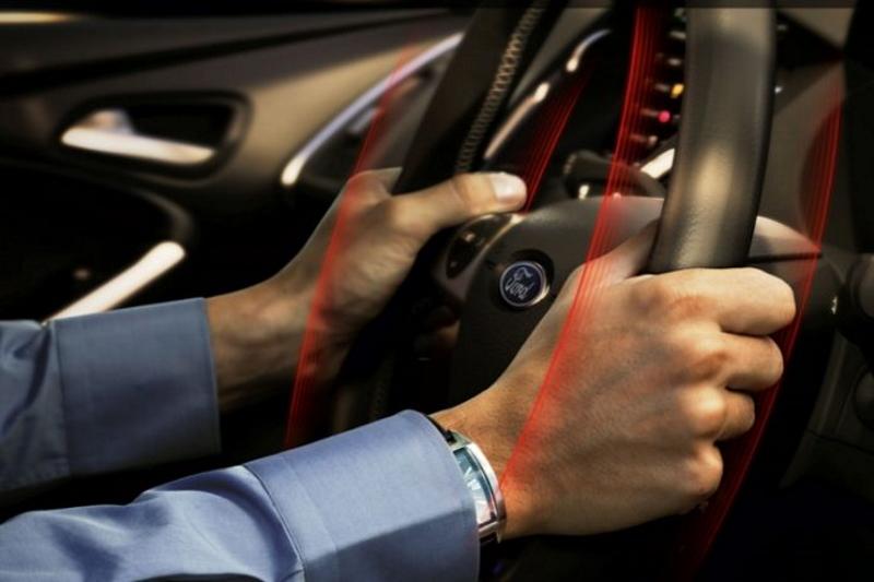 Дисбаланс колес нарушает рулевое управление