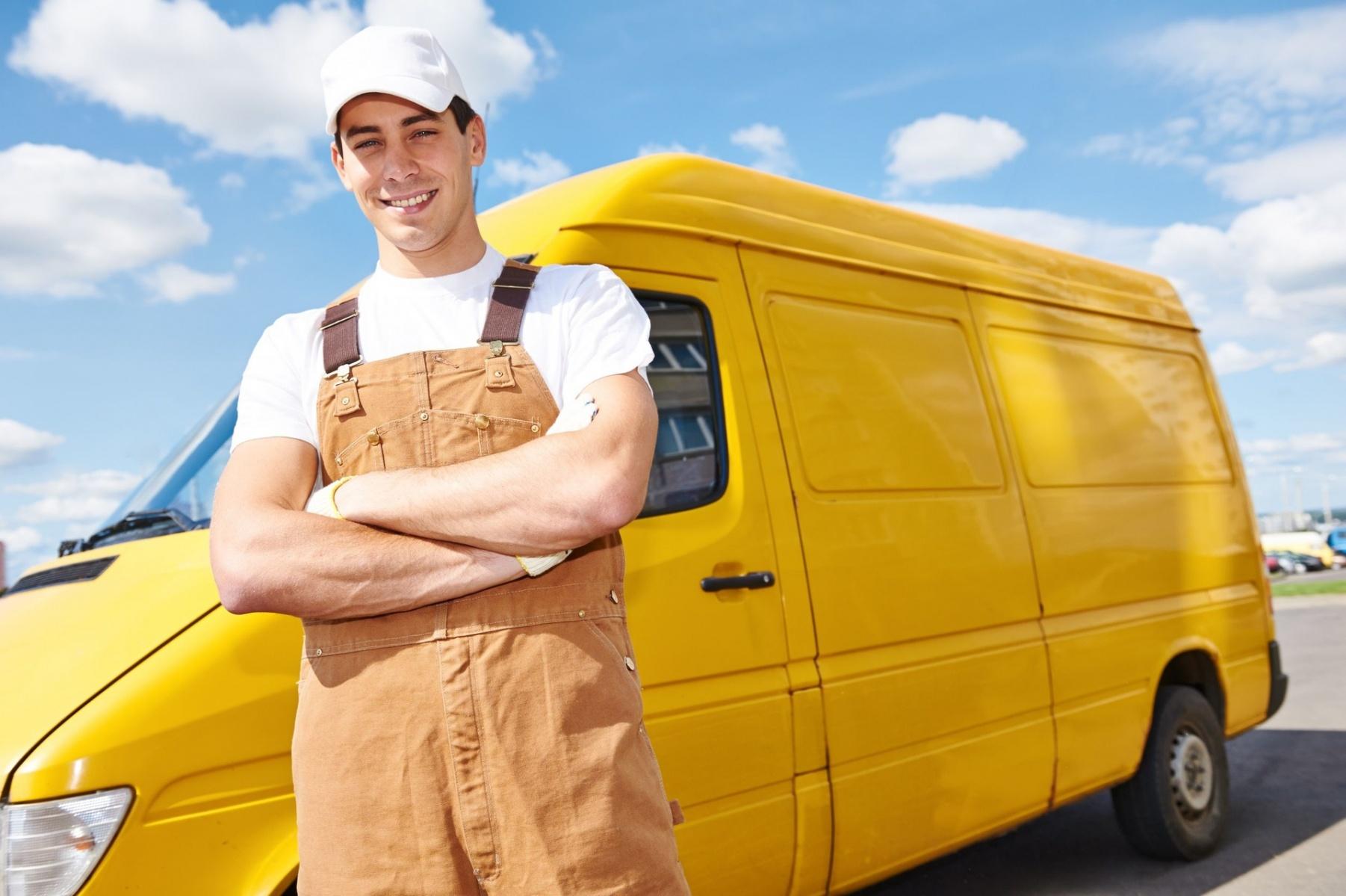 Как можно заработать на грузоперевозках на своей машине
